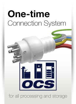 steelco ares - ocs system