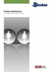 1_Flusher disinfectors BP, catalogue
