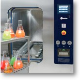 Steam sterilizers for laboratories