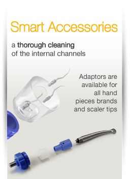 Steelco Smart Accessories